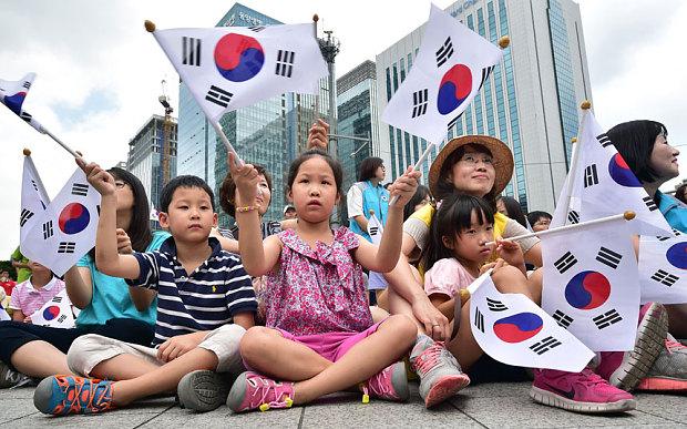 south_koreans